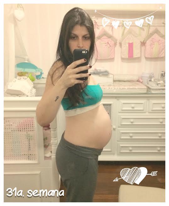 Dora 8º mês